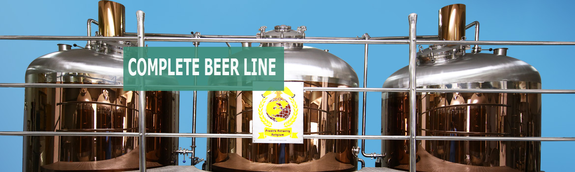 Complete Beer Lines Solutions