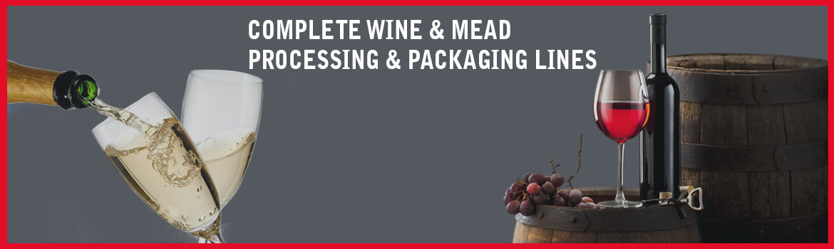Complete Wine Lines Solutions