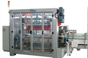 juice packaging equipment