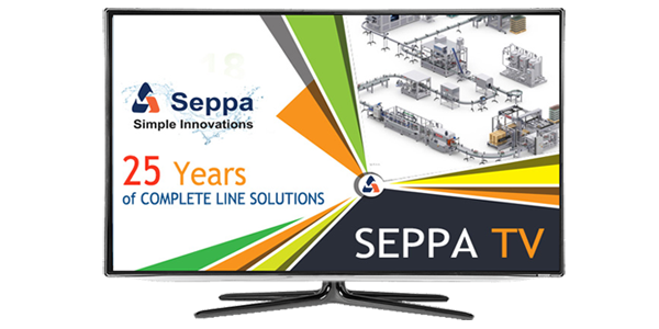 complete packaging line solutions